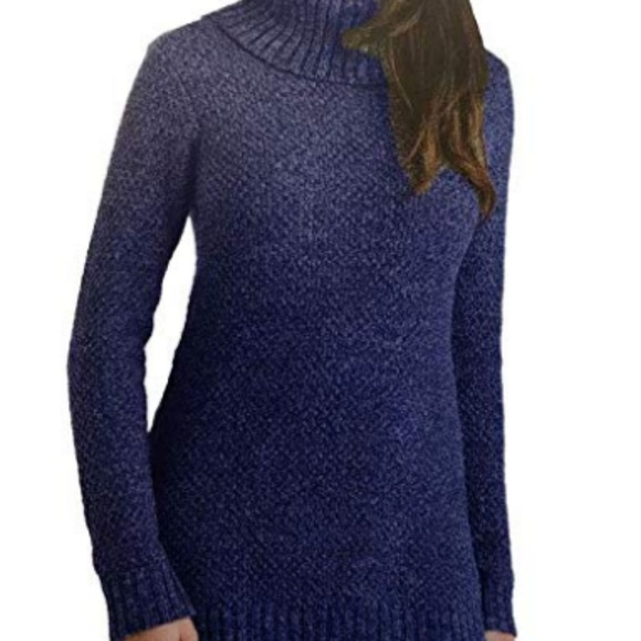 Hilary Radley Sweaters - Hilary Radley Cowl Neck Sweaters